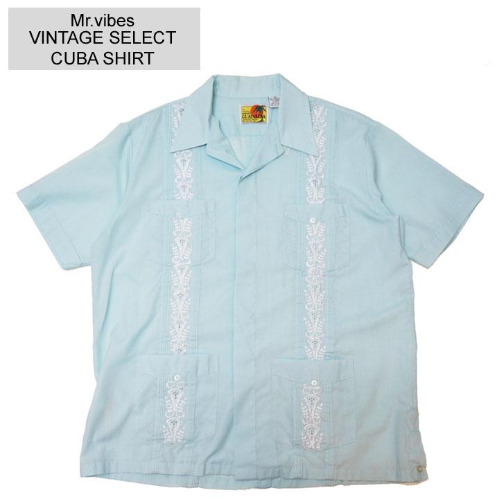 古着のシャツ